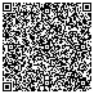 QR-код с контактной информацией организации Запчасти для китайских авто