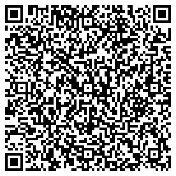 QR-код с контактной информацией организации Лана, ЧП