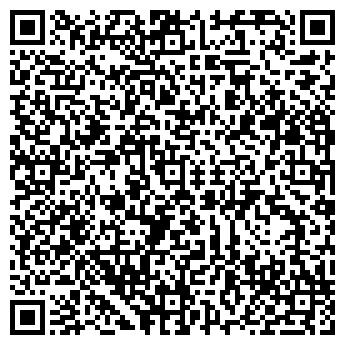 QR-код с контактной информацией организации Декор Центр, ООО