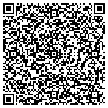 QR-код с контактной информацией организации Кольца ЖБИ, ЧП