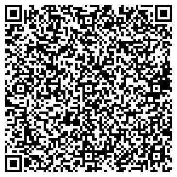QR-код с контактной информацией организации Вавин Днепр, ЧП