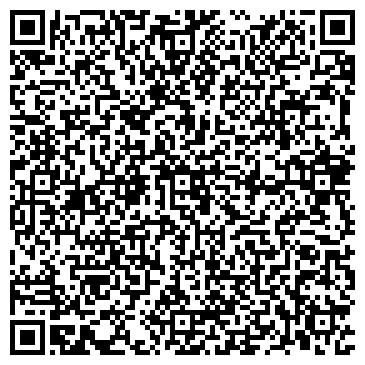 QR-код с контактной информацией организации Аквапласт, ЧПКП