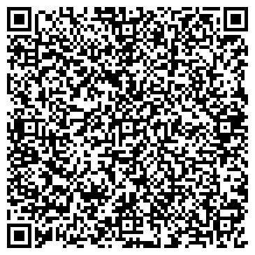 QR-код с контактной информацией организации DniproPools, ЧП