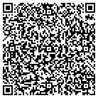QR-код с контактной информацией организации Овен, ООО
