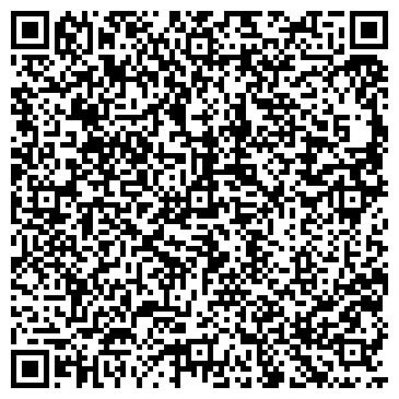 QR-код с контактной информацией организации ООО AHILESAVTO