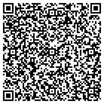 QR-код с контактной информацией организации Другая Обрій