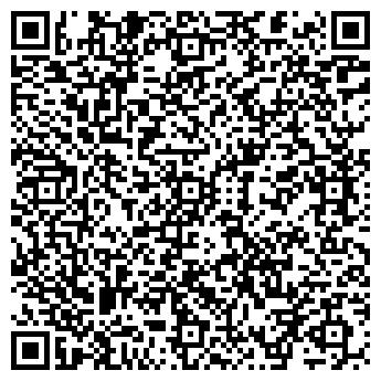 QR-код с контактной информацией организации Аталанта С, ООО