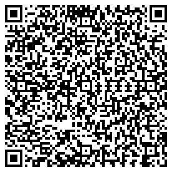 QR-код с контактной информацией организации Анвик, ЧП