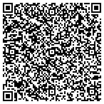 QR-код с контактной информацией организации Частное предприятие ЧП «Бытовая логика»