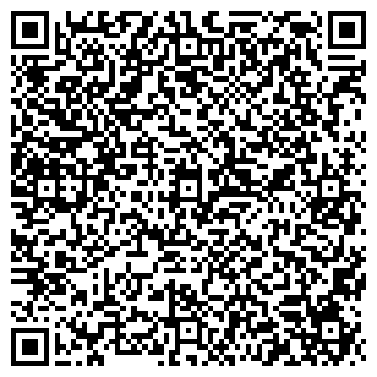 QR-код с контактной информацией организации Промгаз, ЧПКП
