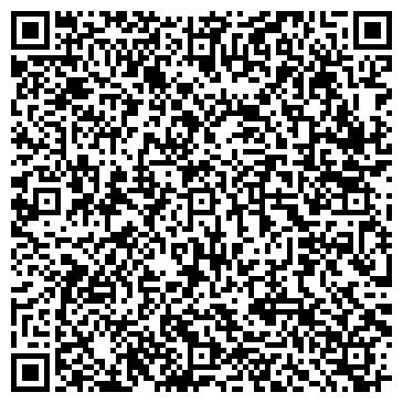 QR-код с контактной информацией организации ТеплоБуд ПКФ, ООО