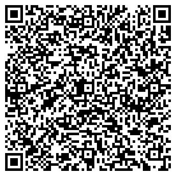 QR-код с контактной информацией организации Ландиа-А, ООО