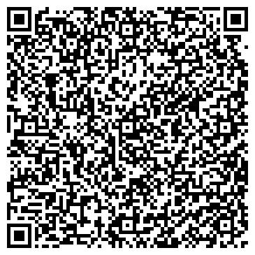 QR-код с контактной информацией организации NTM-group, ЧП