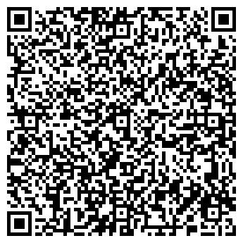 QR-код с контактной информацией организации НТІ-Украина, ООО