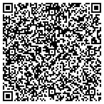 QR-код с контактной информацией организации ЖАС ДАРЫН ШКОЛА ИСКУССТВ ГККП