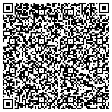 QR-код с контактной информацией организации NTM (НТМ), ЧП