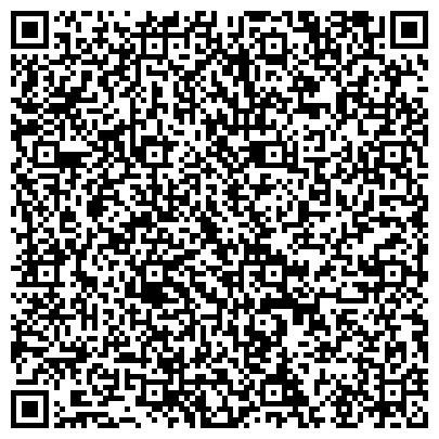 QR-код с контактной информацией организации Завод ПромДеталь, ООО