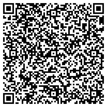 QR-код с контактной информацией организации Газприбор, ОАО