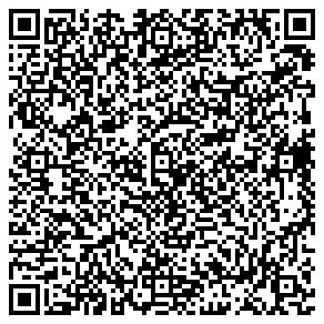 QR-код с контактной информацией организации Экспресс Деталь