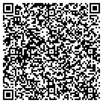QR-код с контактной информацией организации Свиридов, ЧП