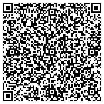 QR-код с контактной информацией организации Хорс Украина, ЧП