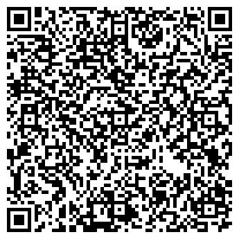 QR-код с контактной информацией организации ПИРЕЛЛИ ЦЕНТР