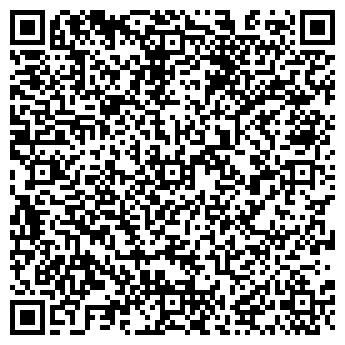 QR-код с контактной информацией организации Общество с ограниченной ответственностью Новаслав
