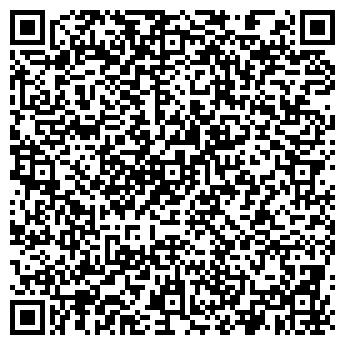 QR-код с контактной информацией организации ФОП Панченко, Частное предприятие
