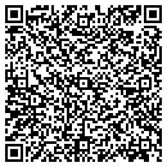 QR-код с контактной информацией организации Santerra