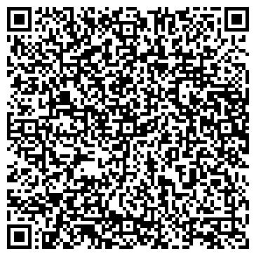 QR-код с контактной информацией организации НИССАН