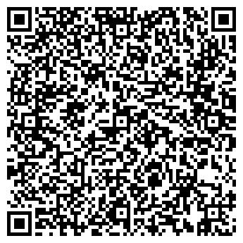 QR-код с контактной информацией организации ПП Борчук Е. С
