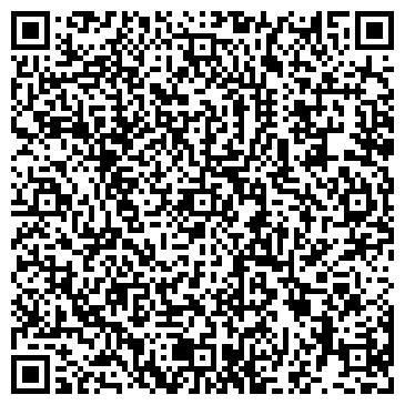 QR-код с контактной информацией организации ООО Арторикс, Общество с ограниченной ответственностью