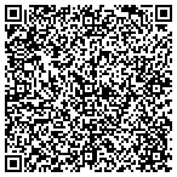 QR-код с контактной информацией организации Дерево-Буд (Савчук О.П., СПД)