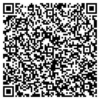 QR-код с контактной информацией организации ВК Велес, ООО