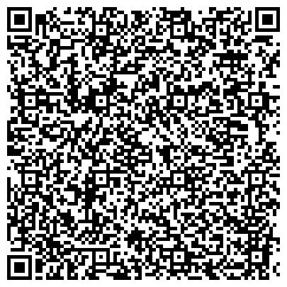 QR-код с контактной информацией организации Центр современных комуникаций АВЕРС, ООО