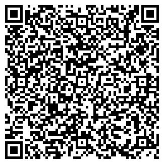QR-код с контактной информацией организации е-Камин, ООО