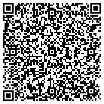 QR-код с контактной информацией организации Радуга-N, ООО