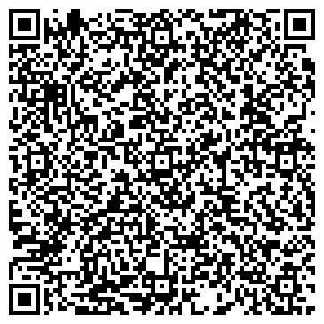QR-код с контактной информацией организации Автэкс, ООО