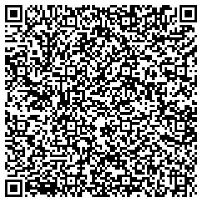 QR-код с контактной информацией организации Казанковская исправительная колония № 93, ГП