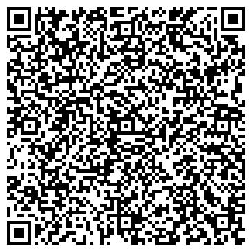 QR-код с контактной информацией организации Элма Сервис, СПД