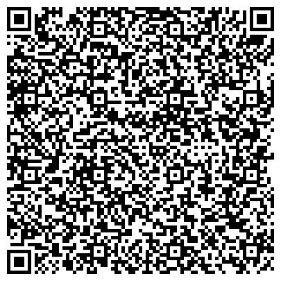 QR-код с контактной информацией организации Львовский камнеобрабатывающий завод Каменяр, ООО