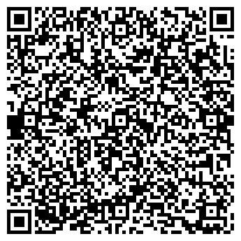 QR-код с контактной информацией организации Небс Студия камня, ЧП