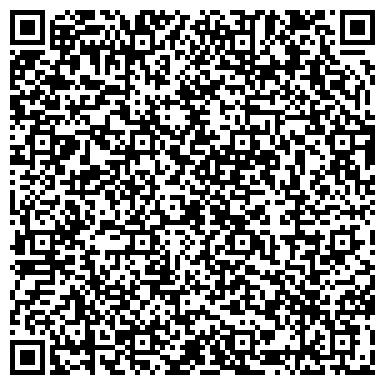 QR-код с контактной информацией организации Заозерная Е.В., СПД