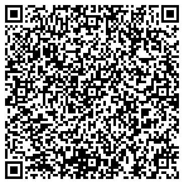 QR-код с контактной информацией организации Бассейн-ИФ, ЧП