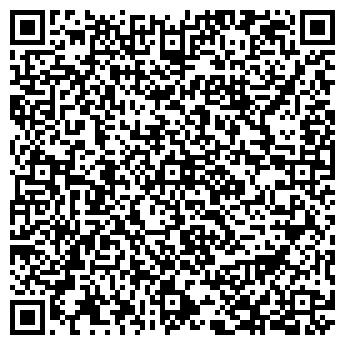 QR-код с контактной информацией организации ОЛВ-Киев, ООО