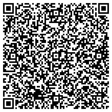 QR-код с контактной информацией организации Тепло-вент, ЧП