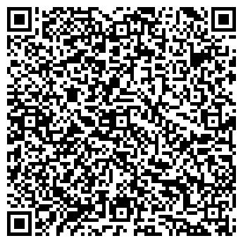 QR-код с контактной информацией организации Легпар, ЧП