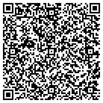QR-код с контактной информацией организации АВТОША