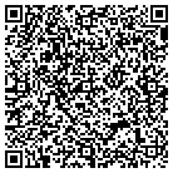 QR-код с контактной информацией организации Руф-Центр, ЧП