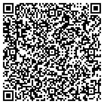 QR-код с контактной информацией организации Мастер каминов,ЧП